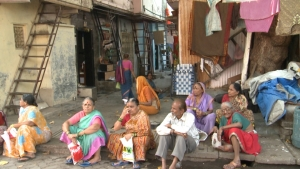 They were revered and respected, but India's elderly are having to face up to new realities. Once unthinkable, many are being thrown out onto the streets by their own families.