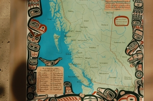 With the start of the winter Olympics in Vancouver, the world may discover there are still many uncomfortable realities in Canadian society both past and present. This documentary looks at what it means to be an indigenous person of First Nations status.