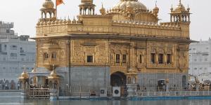 Ashes of Amritsar